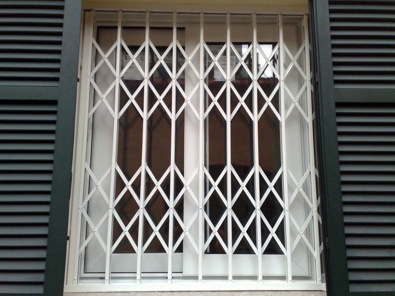 inferriate di sicurezza firenze grate e cancelletti di