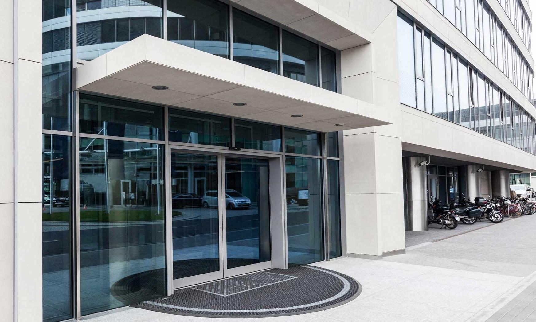 Porte automatiche Firenze - ASC: porte automatiche scorrevoli